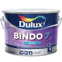 Краска водоэмульсионная Dulux BINDO 7 база C 0,9л 5183744