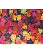 Обои PHOTO DECOR Картина на холсте Розы
