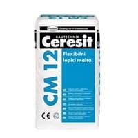Клей CERESIT на цементной основе СМ12 25кг