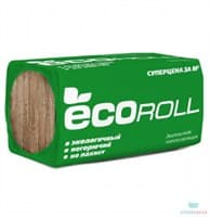 Теплозвукоизоляция KNAUF ECOROLL TS 040 50х610х1230 518881
