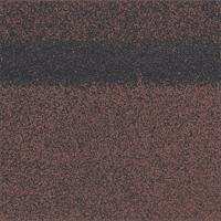 Конек карниз Hip&Ridge HR-2 коричневый