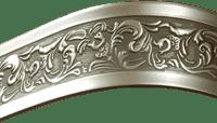Планка декоративная Бленда 68мм БОГЕМИЯ №341 (50м)
