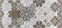 Плитка CERSANIT облицовочная Alrami многоцветный 1c 20*44 арт. AMG451D
