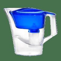Фильтр-кувшин для воды Барьер ТВИСТ синий