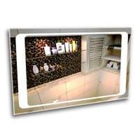 Зеркала для ванных комнат LED YJ-1751M-CA