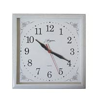 Часы настенные САЛЮТ Фотон П053/054 мрамор