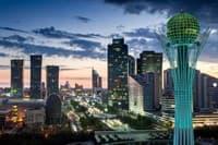 Обои PHOTO DECOR Астана 276 4*3м