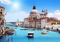Обои PHOTO DECOR Картина на холсте Венеция 717 70*50