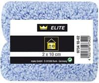 Валик MAKO сменный Blue-tex 10см для рукоятки 6мм в пакете 2 шт. высота ворса 16мм 973410-02