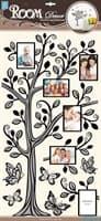 Элемент декоративный ROOM DECOR Дерево с фото POA 5940