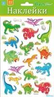 Элемент декоративный ROOM DECOR Динозаврики мини PSA 1327