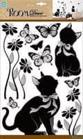 Элемент декоративный ROOM DECOR Игривые котята REA 1709