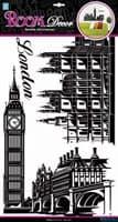 Элемент декоративный ROOM DECOR Лондон RCA 1921