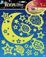 Элемент декоративный ROOM DECOR Светящие барашки RDA 8317