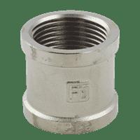 Муфта FADO 1/2 никель M01