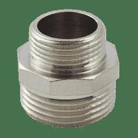 Ниппель редукционный FADO 1/2*1 никель N11
