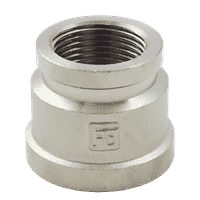 Муфта редукционная FADO 1/2*1 никель M11